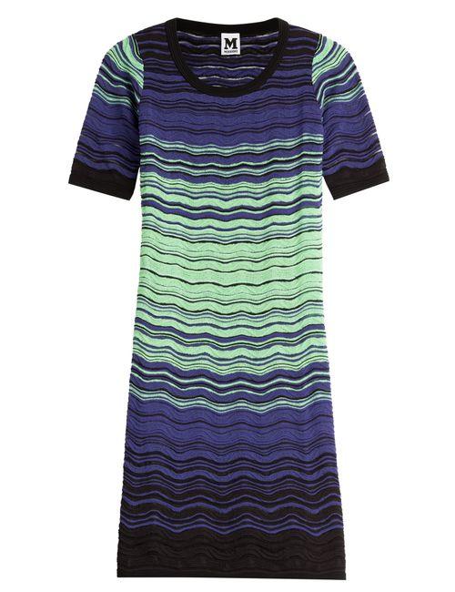Missoni | Женское Многоцветный Crochet Knit Dress Gr. It 42