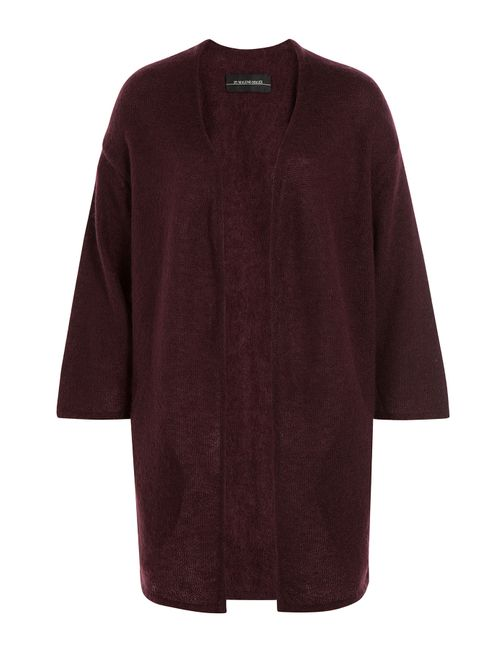 By Malene Birger | Женское Красный Cardigan With Mohair And Wool Gr. Xs