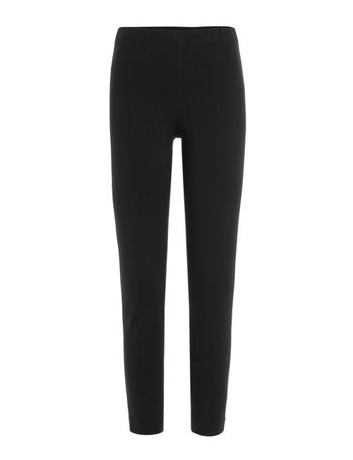Donna Karan New York | Женское Чёрный Jersey Leggings Gr. 4