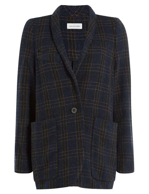 Isabel Marant Étoile | Женское Многоцветный Wool Blazer Gr. 34