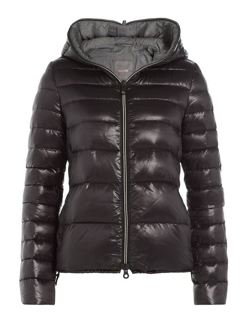 Duvetica | Женское Чёрный Down Jacket With Hood Gr. It 40