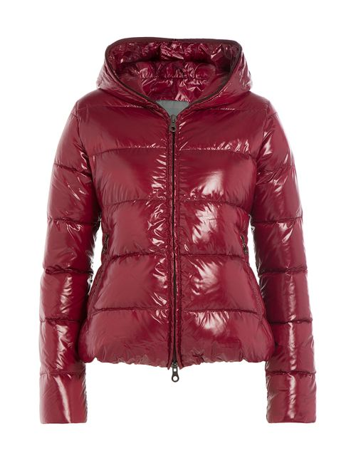 Duvetica | Женское Розовый Down Jacket With Hood Gr. It 44