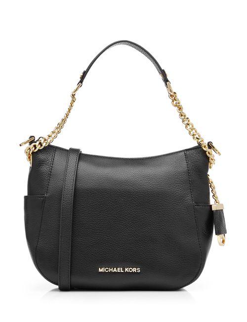 Michael Michael Kors | Женское Черный Leather Shoulder Bag Gr. One Size