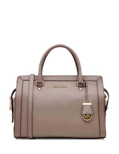 Michael Michael Kors | Женское Mauve Leather Tote Gr. One Size