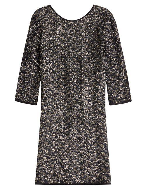 Zadig & Voltaire | Женское Многоцветный Sequin Dress Gr. S