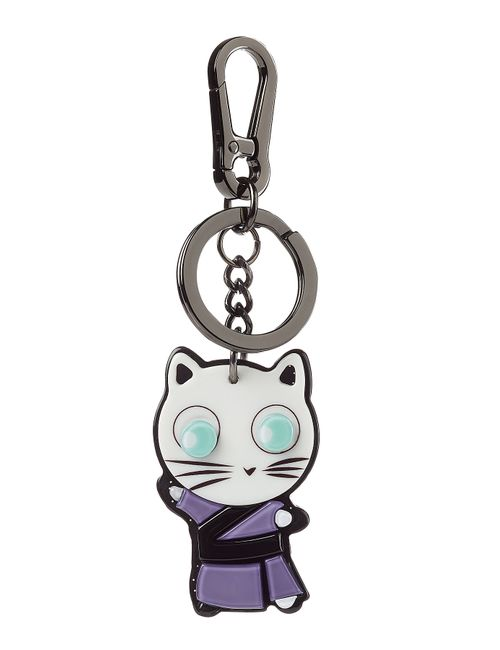 Karl Lagerfeld | Многоцветный Choupette Keychain Gr. One Size