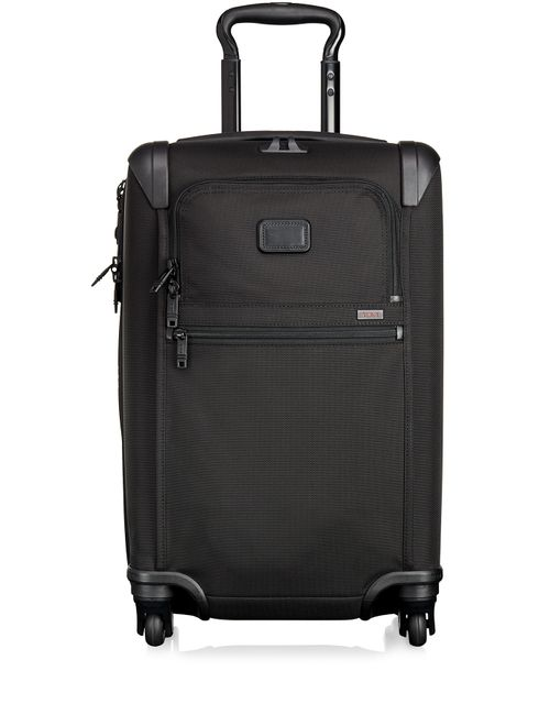 Tumi | Alpha 2 Travel Expandable Carry On Packing