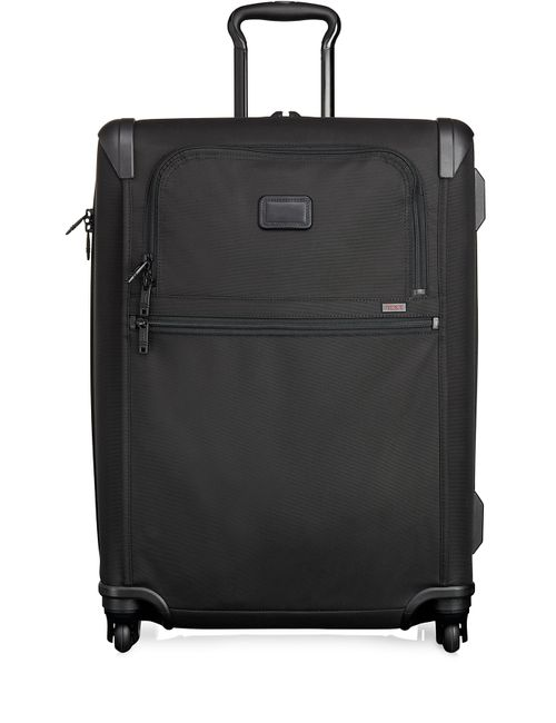 Tumi | Schwarz Alpha 2 Travel Short Trip Expandable Packing