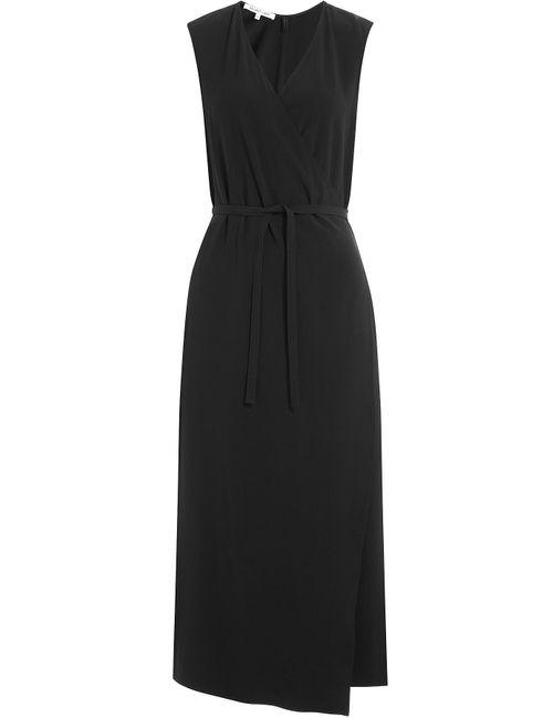 Helmut Lang | Женское Crepe Dress Gr. M