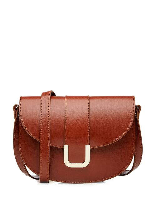 A.P.C. | Женское Коричневый Leather Shoulder Bag Gr. One Size