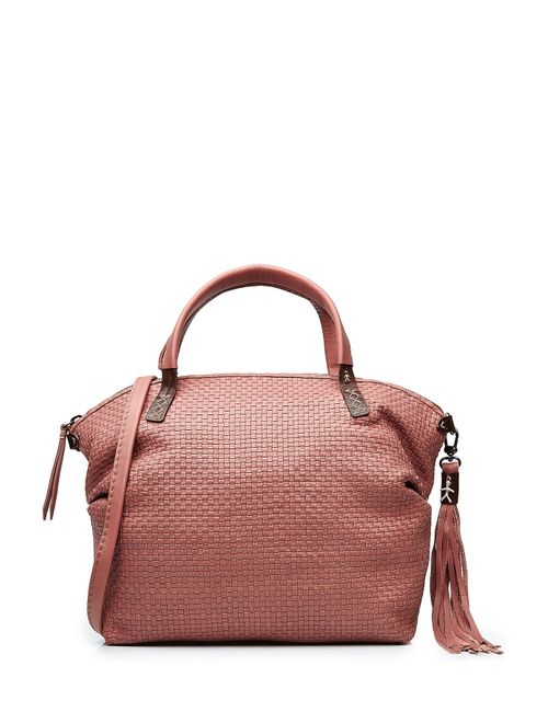 Henry Beguelin | Женское Rose Woven Leather Tote Gr. One Size