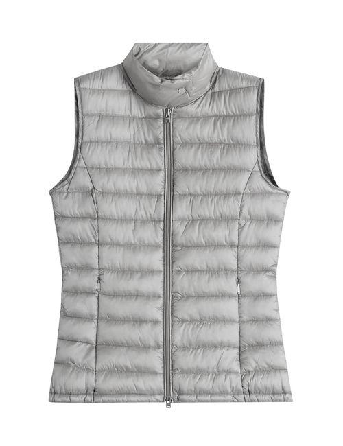 Closed | Женское Серый Down Vest Gr. M