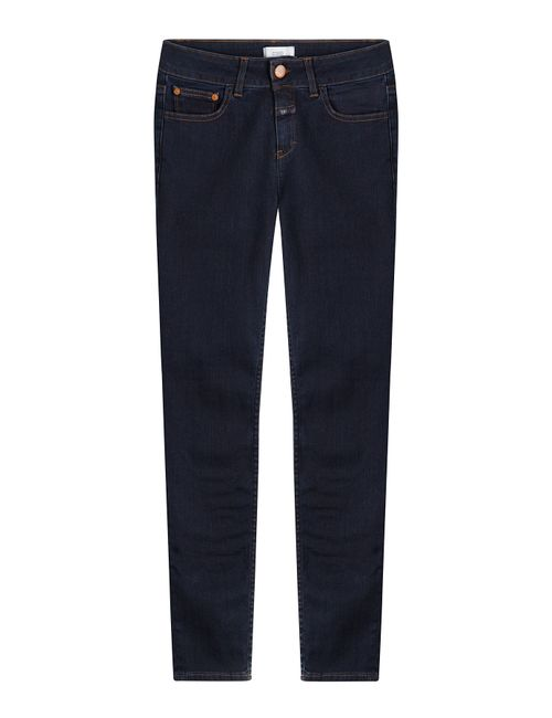Closed | Женское Синий Baker Skinny Jeans Gr. 30