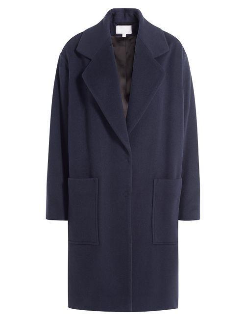 Lala Berlin | Синий Wool Coat Gr. S