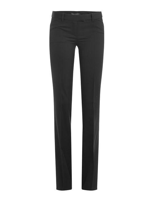 Barbara Bui | Женское Чёрный Wool Pants Gr. Fr 36