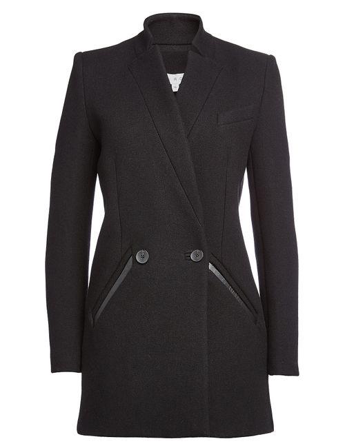 Iro | Женское Черный Wool Jacket Gr. Fr 34