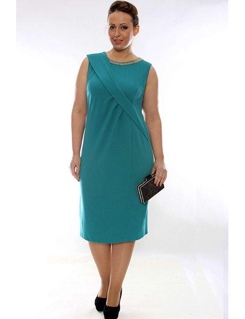 Svesta   Женское Голубой Платье