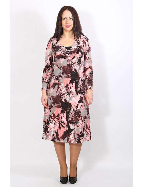 Svesta | Женское Розовое Платье