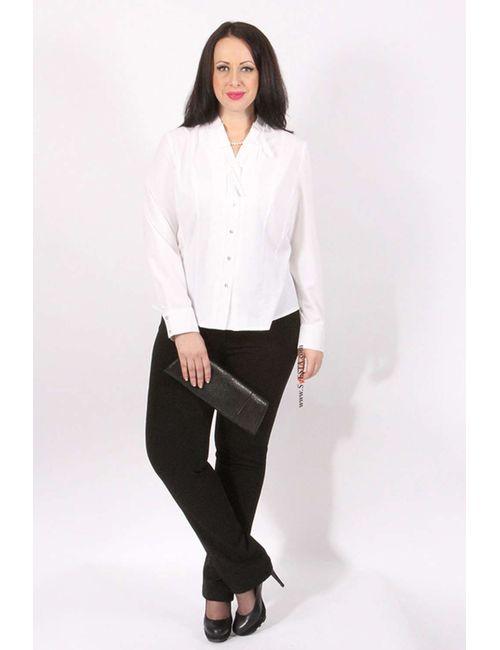 Svesta | Женская Белая Блузка