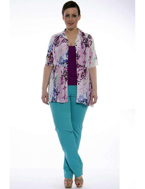 Svesta | Женская Фиолетовая Блузка