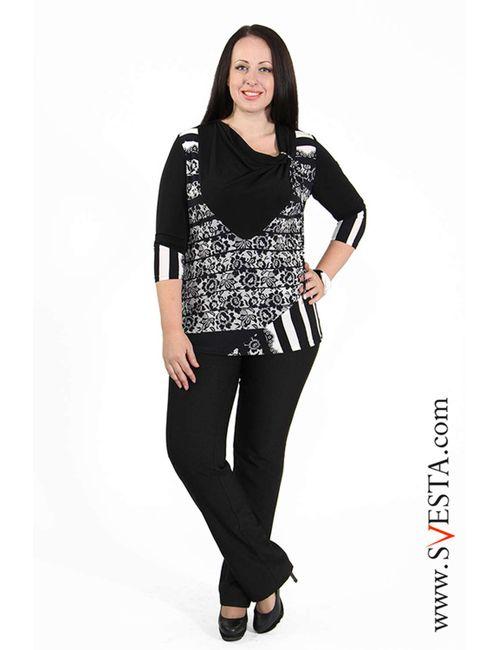 Svesta | Женская Черный Блузка