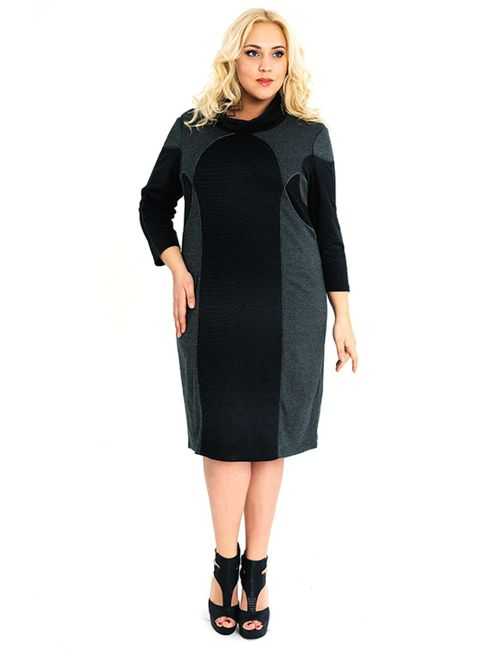 Svesta | Женское Черный Платье