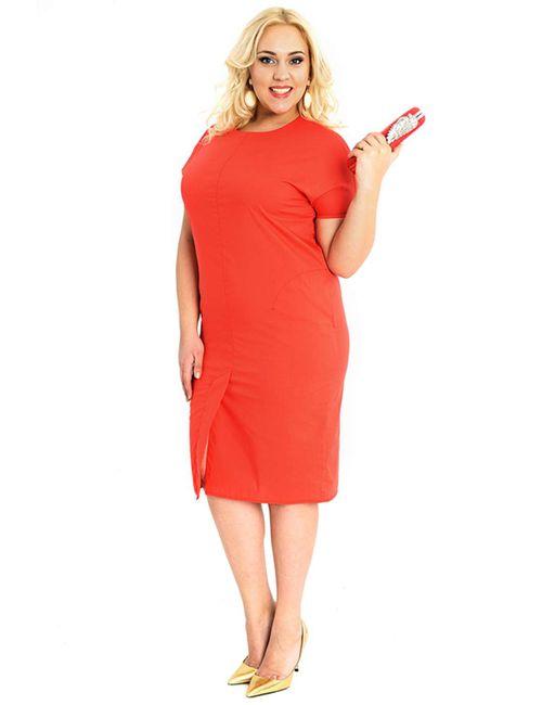 Svesta | Женское Красное Платье