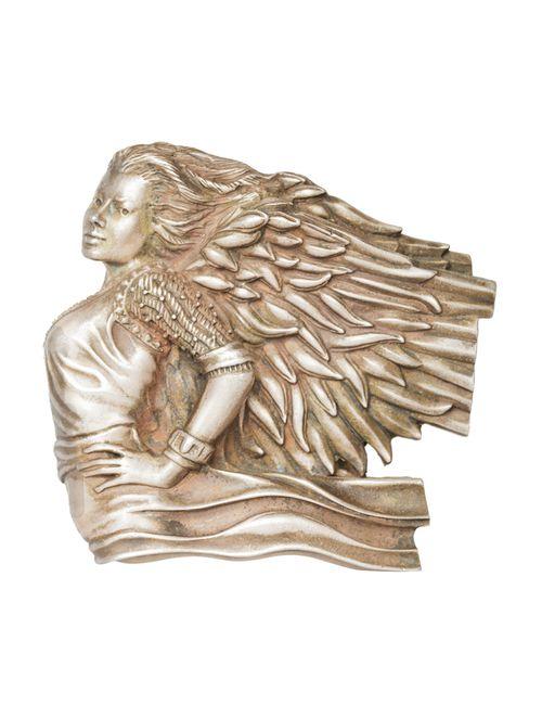 Kieselstein-Cord | Женская Металлическая Пряжка Angel Grand
