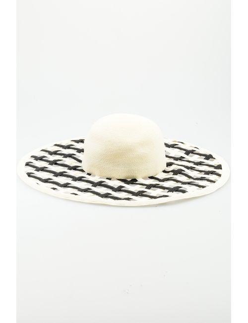 Eugenia Kim | Женская Белая Шляпа