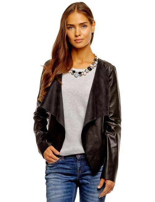 Denim | Женская Черный Куртка