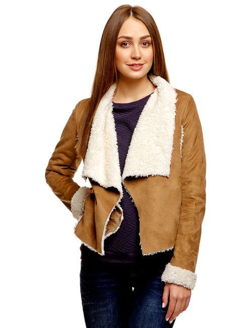 Denim | Женская Оригинальная Куртка 372198700711000