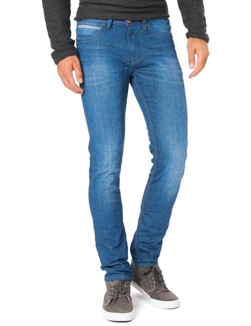 Denim | Мужские Голубы Джинсы Super Slim Piers 620352600121069