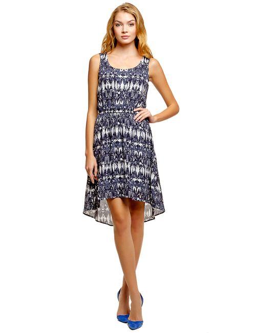 Denim | Женское Синее Платье