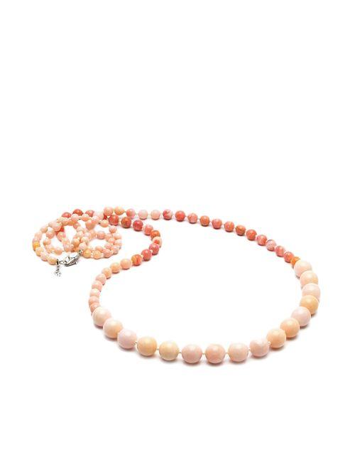Nasonpearl | Женское Ожерелье Аоромантикаопал