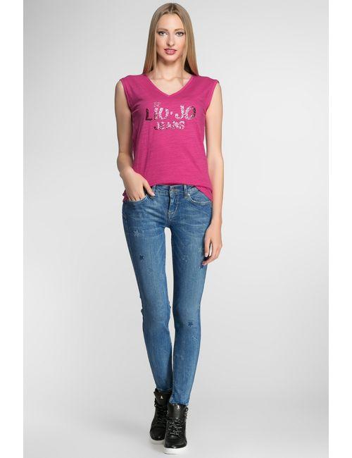 Liu •Jo Jeans | Женский Топ Sf-W15042j7271