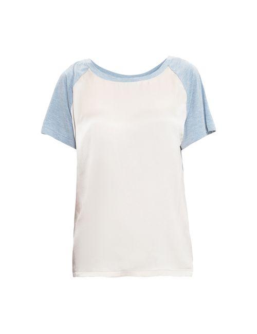 Les Tendances | Женская Многоцветная Блуза 63230