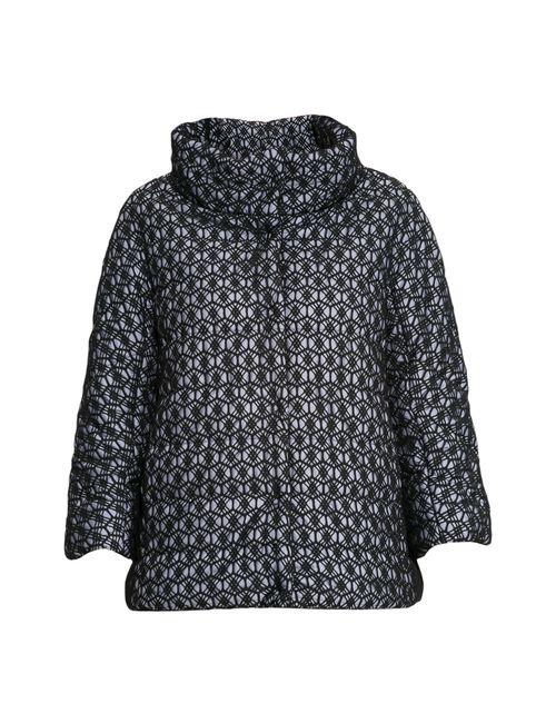 18CRR81 CERRUTI | Женская Многоцветная Куртка Ev-46235/78536