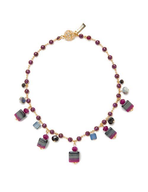 Etro | Женское Многоцветное Колье Sf-59177