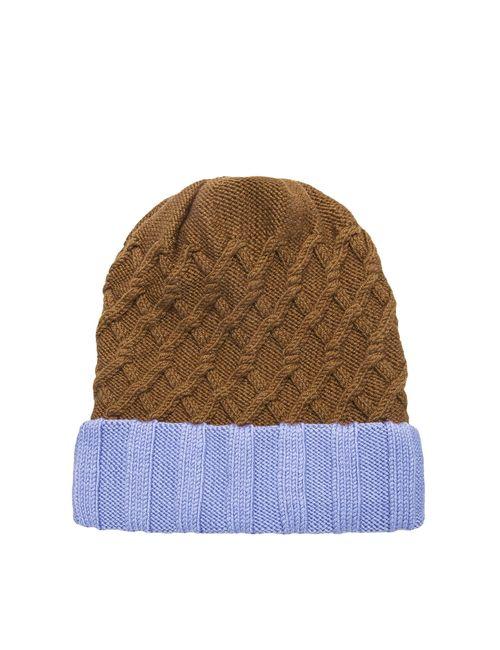 Sweet Sweaters | Женская Многоцветная Шапка 1506