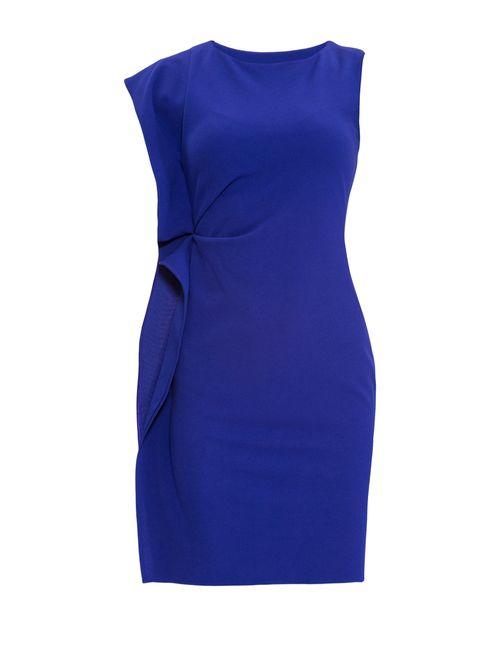 Rinascimento | Женское Синее Платье 969.945 Blue