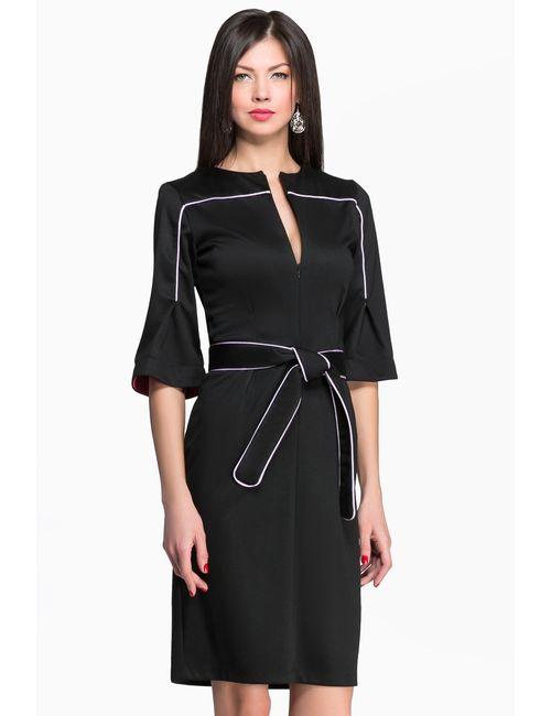 Alina Assi | Женское Платье С Поясом Dr-152