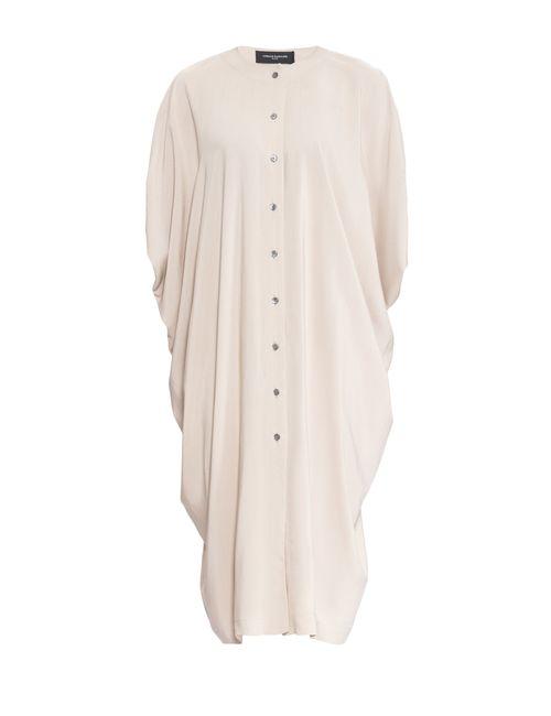 Cyrille Gassiline | Женское Бежевое Платье 159833