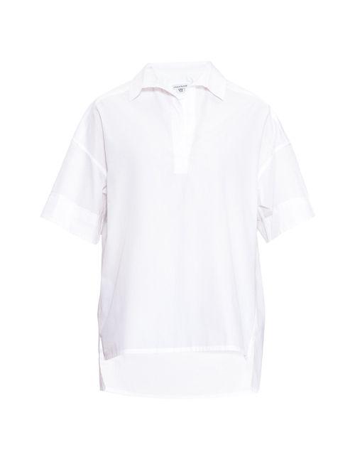 Laura Strambi | Женская Белая Блуза 161366