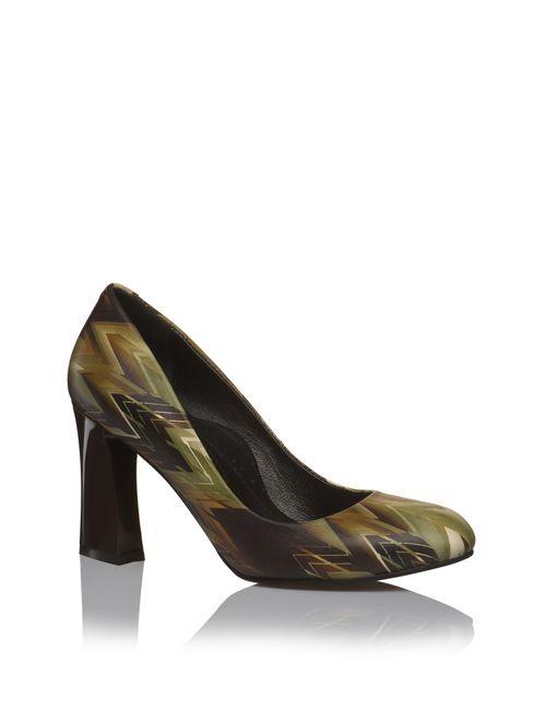 ALLORA | Женские Многоцветные Туфли 158034