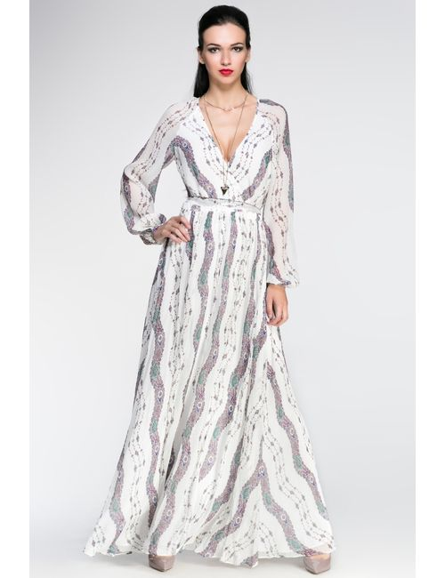 Marchesa Voyage | Женское Платье Sf-31p4706p