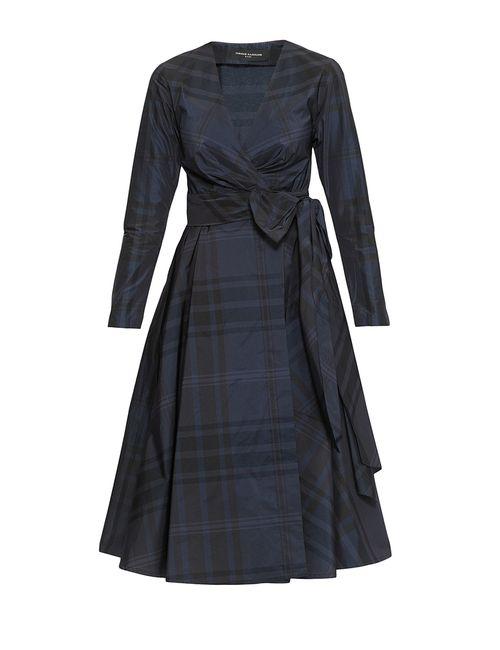 Cyrille Gassiline | Женское Многоцветное Платье 163649