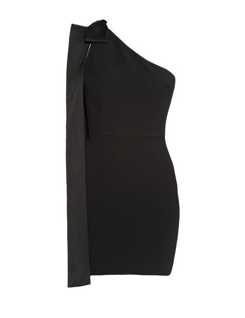 ALEX PERRY | Женское Чёрное Платье 173760