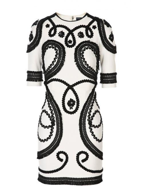 Dolce & Gabbana | Женское Платье