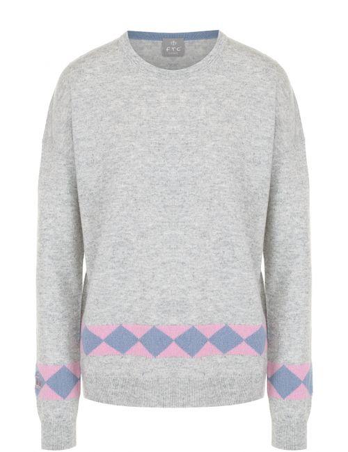 Кашемировый пуловер женский купить доставка