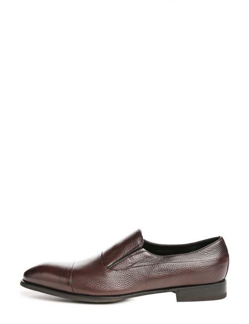 Barrett | Мужские Красные Туфли